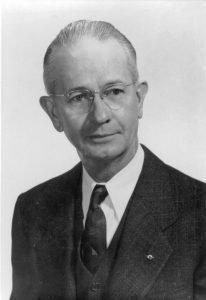 Howard Balsey