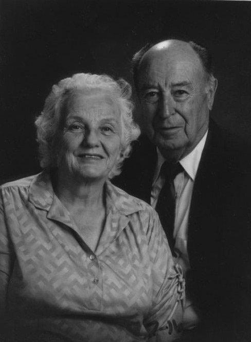 Carol and Bill Hines