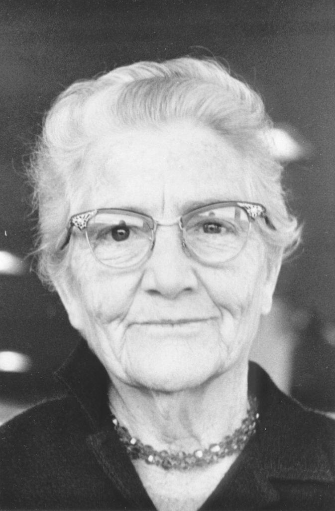 Helen M. Knight