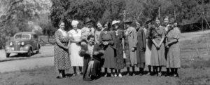 Ladies' Literary Club 1931
