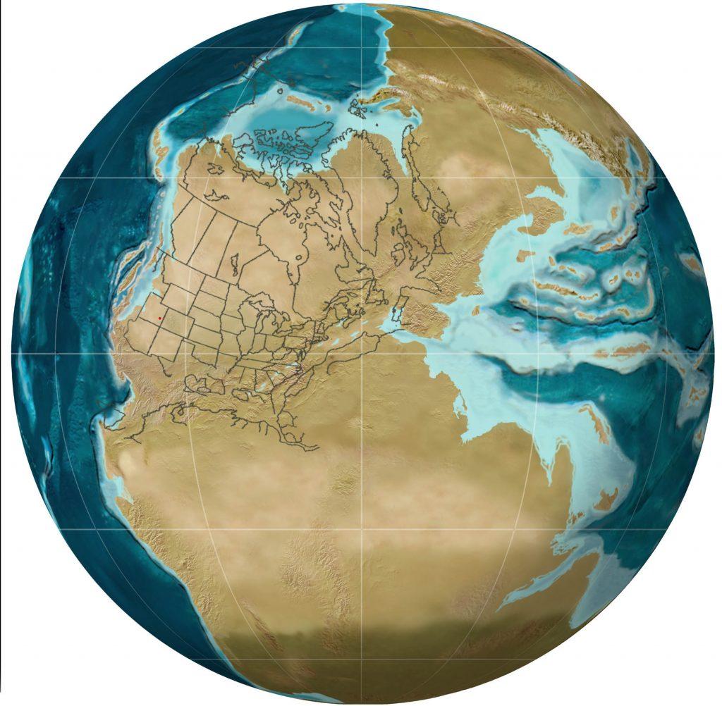 Globe 240 MA