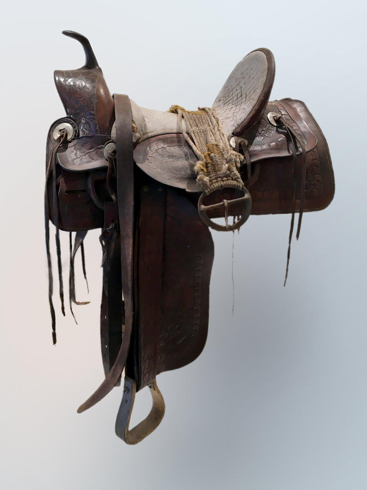 Ranch Saddle