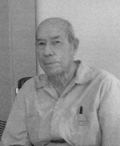 Pete Byrd