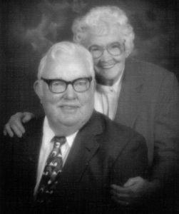 Mel & Ida Dalton