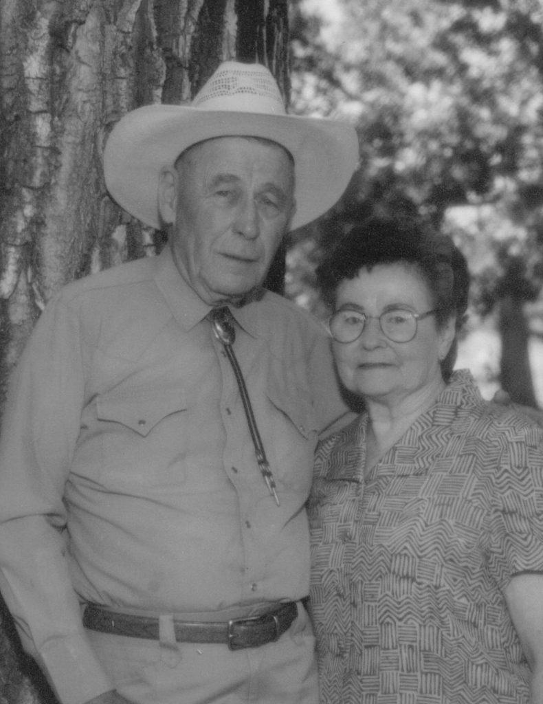 John & Mary Keogh