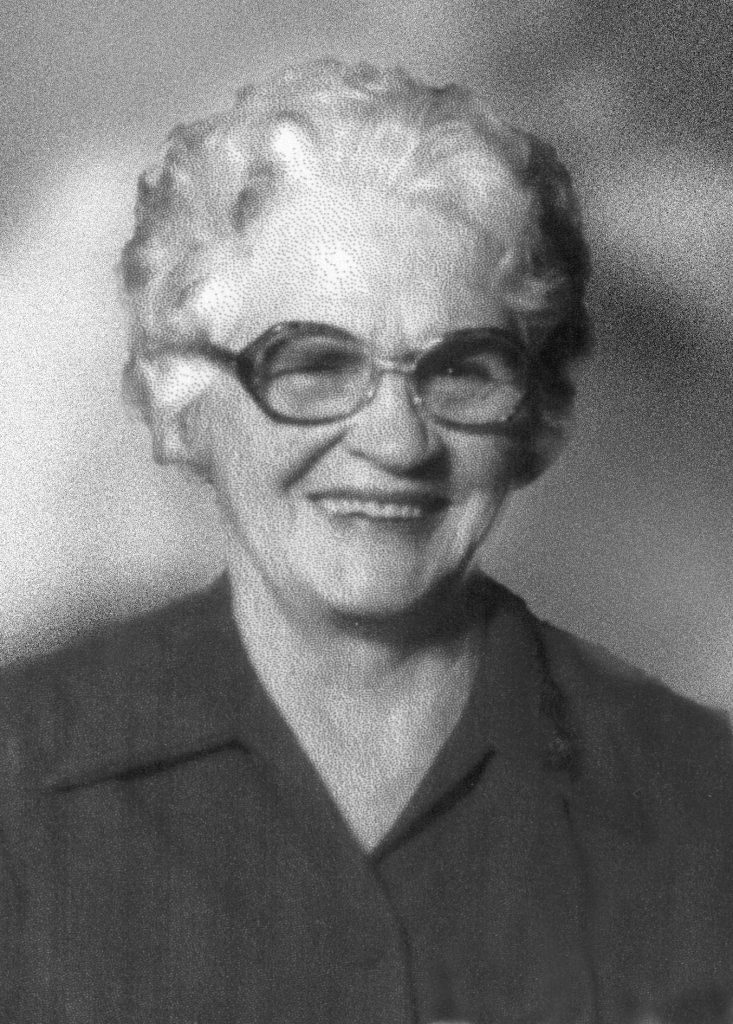 Ruby Zufelt