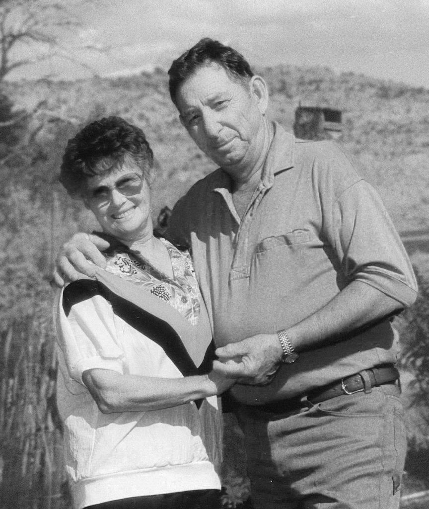 Donna & Dale Oviatt