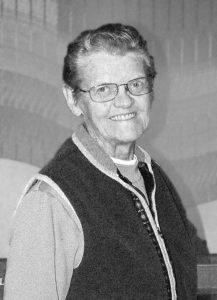 Dorothy Rossignol