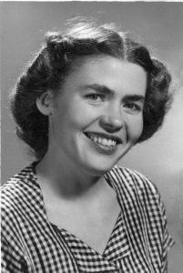 Clara Shafer