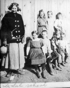 LaSal - School Children