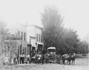 Main Street - 1897