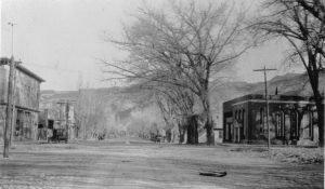 Main Street - 1920s