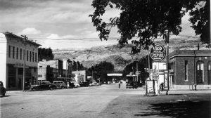Main Street - 1951