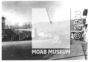 Main Street - north mid 1930s