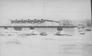 Moab - Gr. Co. High School, 1960's