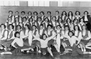 Moab - Gr. Co. High School Pep Club