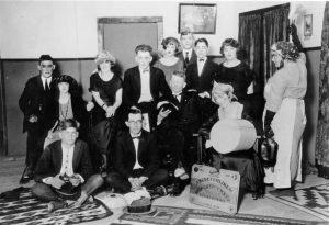 Moab - Gr. Co. High School Teachers' Theatre Production