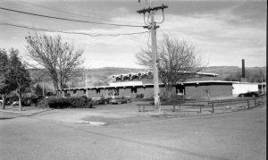 Moab - Gr. Co. High School of 1962