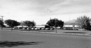 Moab - Helen M. Knight Elementary built 1955