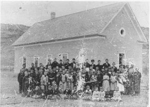 Moab - Upper school