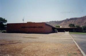Moab - Vocational Center